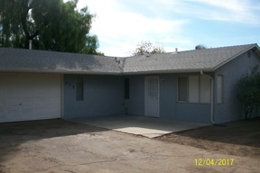Single Family Home For Lease: 312 B Street