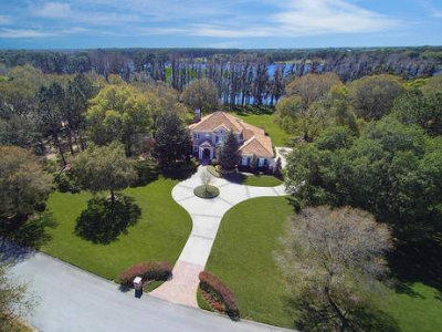 Homes for Sale in Pasco County Florida