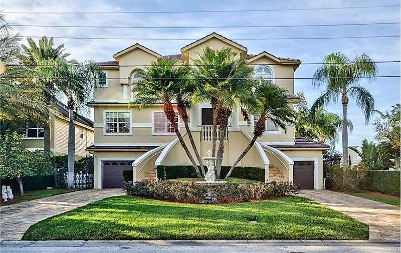 Homes for Sale in Dunedin, FL