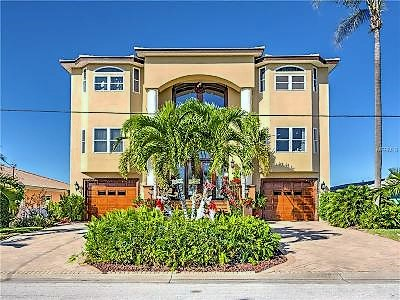 Homes for Sale in Madeira Beach, FL