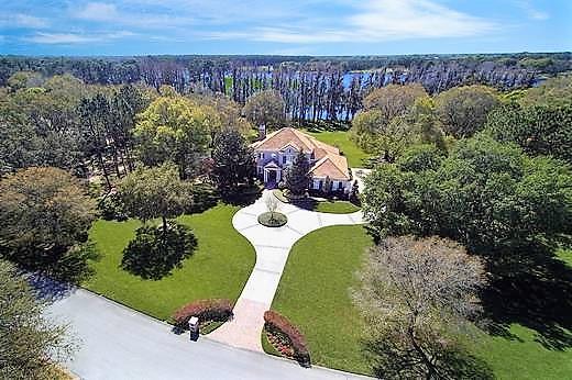 Homes for Sale in Oldsmar, FL