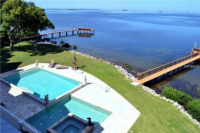 Homes for Sale in Tarpon Springs, FL