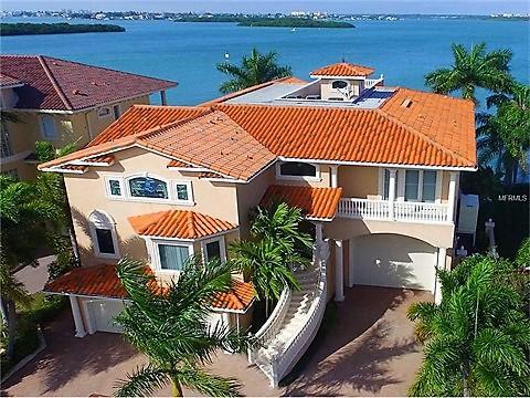 Homes for Sale in Treasure Island, FL