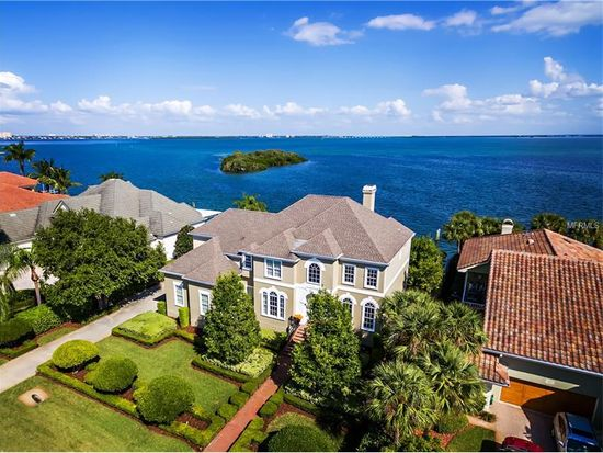 Homes for Sale in Tierra Verde, FL