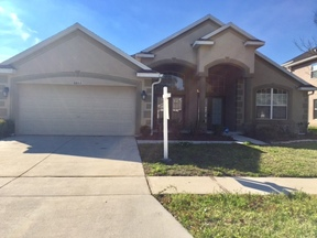 Single Family Home Sold:  6803 PINE SPRINGS DR