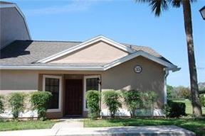 Villa Sold:  5100 BURCHETTE RD #3503
