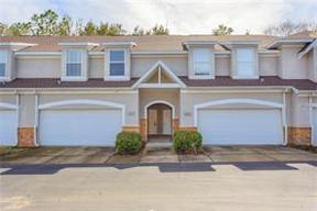 Townhouse Sold:   10867 DRAGONWOOD DR,