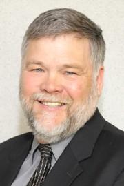 Rick Ireland