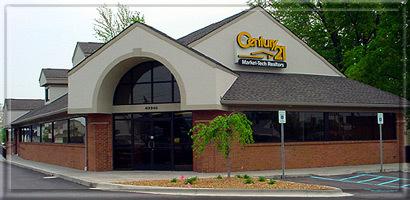 Century 21 Market - Tech Realtors