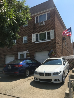Bronx NY Multi Family 2-4 For Sale: $749,000