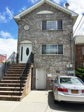 Multi Family 2-4 Sold: 560 Ellsworth Ave