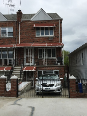 Single Family Home Sold: 3190 Fairmount Ave