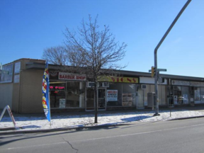 Commercial For Lease: 840 Broadway