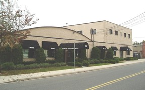 Commercial For Lease: 705B Bedford Ave