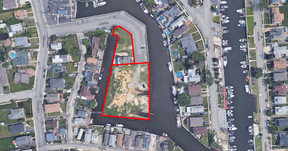 South Bellmore NY Lots and Land For Sale: $1,790,000