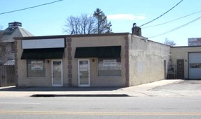 Baldwin NY Commercial For Sale: $549,000