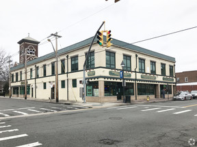 Commercial For Lease: 82 Pine Street