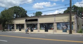 Commercial For Sale: 181-189 East Merrick Road