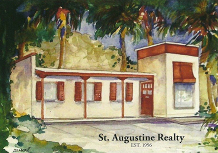 St. Augustine Realty, Inc.