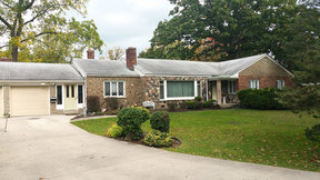 Single Family Home Sold: 705 Eton Rd