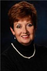 Nancy Hagman