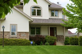 Middleton WI Single Family Home New Price: $379,900