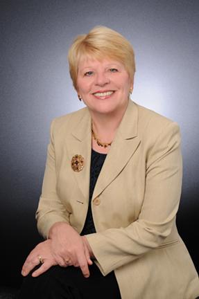 Susan Hurd