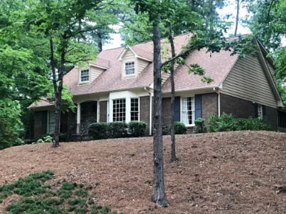 Homes for Sale in Riverchase Hoover AL