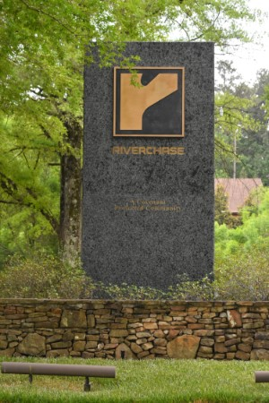 Homes for Sale in Riverchase Hoover AL Sign