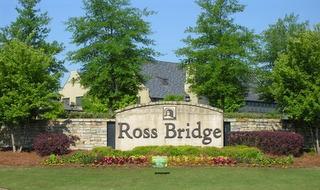 Homes for Sale in Ross Bridge Hoover AL