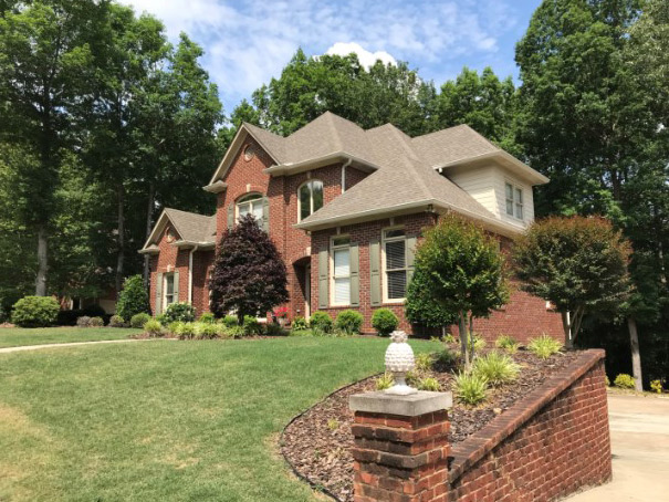 Homes for Sale in Trace Crossings Hoover AL