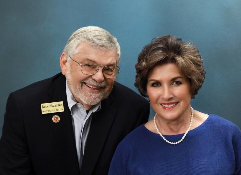 Robert & Donna Shannon