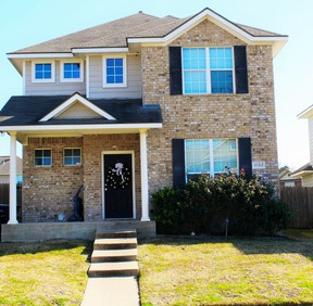College Station TX Rental For Lease: $1,800 per month