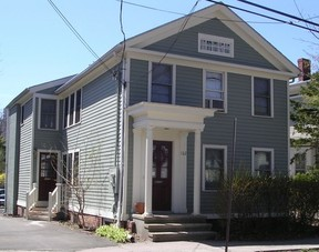 Lease/Rentals For Lease: 162 Bradley Street #2