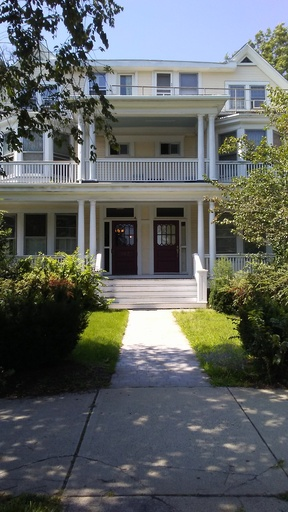 Lease/Rentals For Rent: 382 Whitney Ave #11