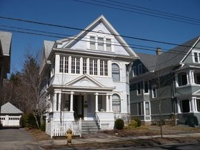 Lease/Rentals For Lease: 125 Canner St. #2