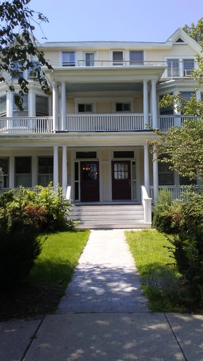 Lease/Rentals For Lease: 382 Whitney #9