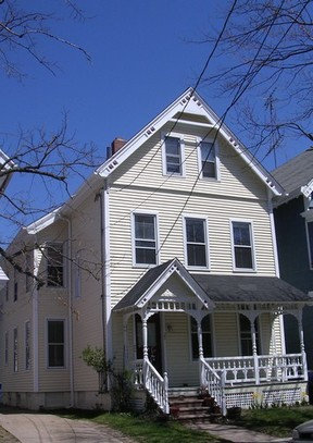 Lease/Rentals For Lease: 25 Linden Street #2