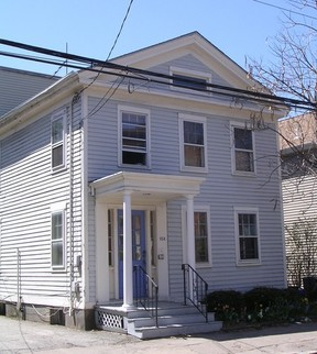 Lease/Rentals For Lease: 154 Bradley Street #2R