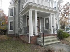 Multi Family Home For Lease: 31 Livingston  #3