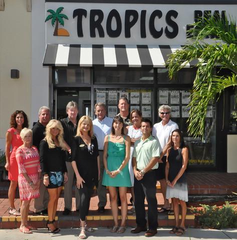 About Us | Tropics Real Estate | 239-821-9046 | Naples FL