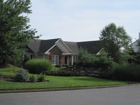 Single Family Home Sold: 6026 Monet Dr