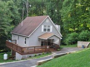 Single Family Home Sold: 110 Autumn Cir
