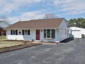 Single Family Home Sold: 1429 Gordon St