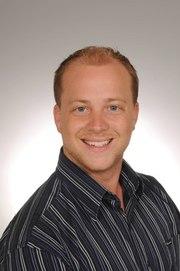 Chad Briley