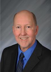 Larry Lindstam