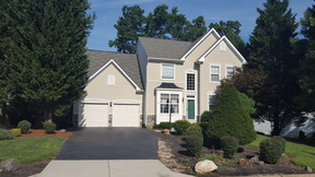 Single Family Home Sold: 14888 Grassy Knoll Ct
