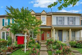 Townhouse Sold: 12405 Manchester Way