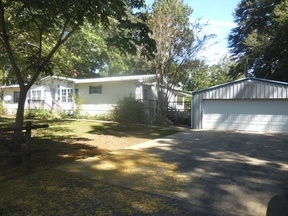 Manufactured Home Sold: 185 Toledo Village