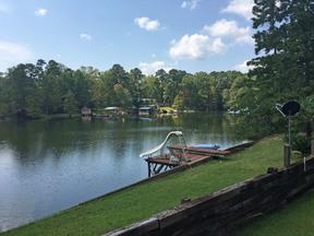 Burkeville TX Single Family Home Pending: $169,000